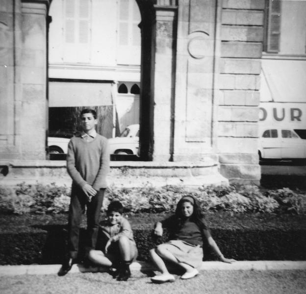 Famille Bittoun Rochefort